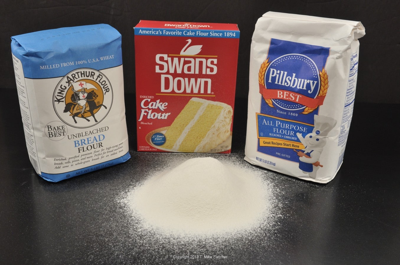 Can You Use Self Raising Flour For Cake