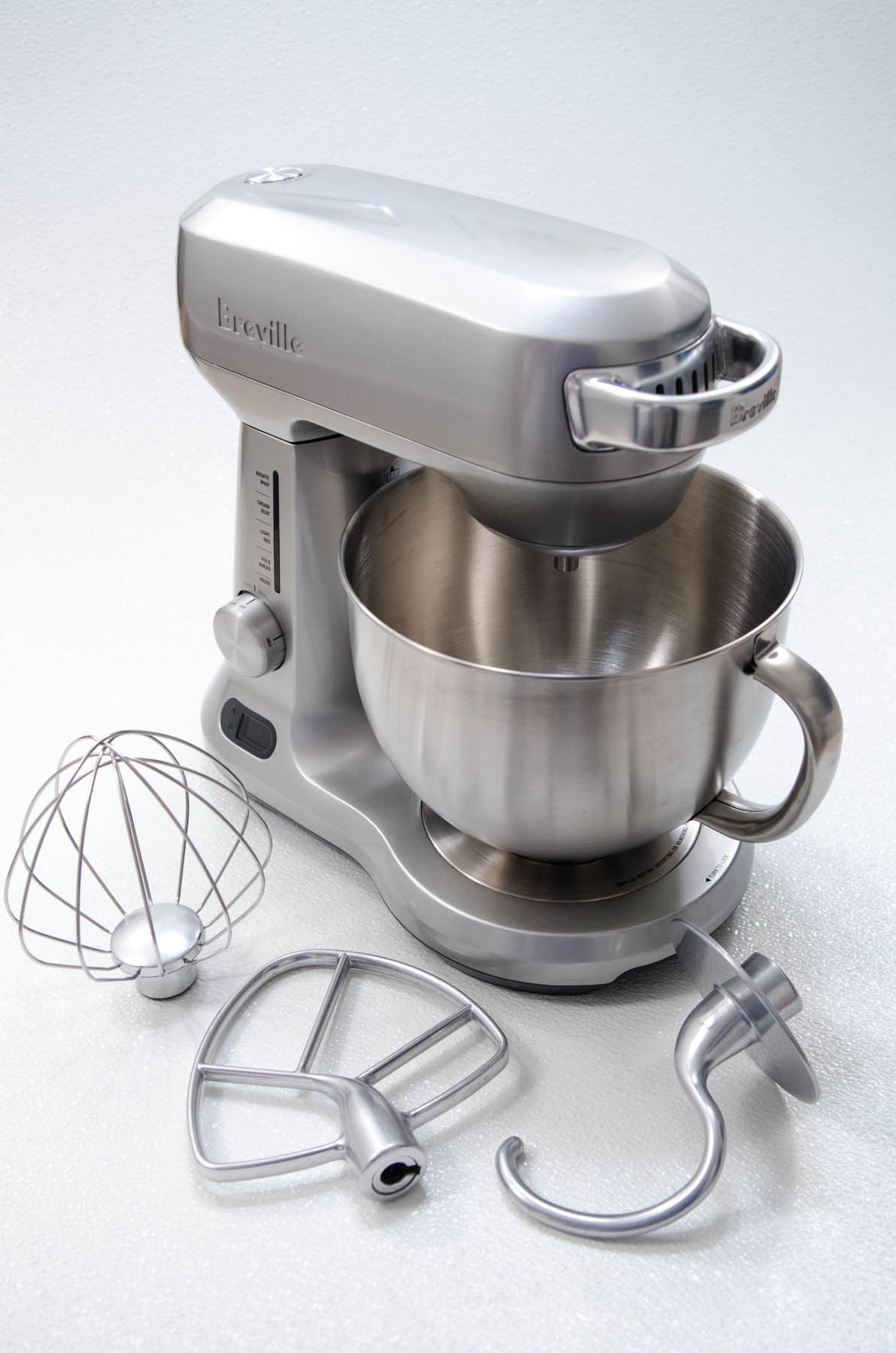 Six Month Breville Stand Mixer Review Pastries Like A Pro