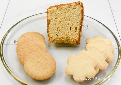 Items made with Toasted Sugar
