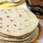 Soft Flatbreads