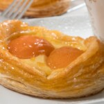Sunny Side Up Apricot Pastries