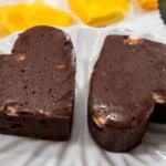 Nutella Hazelnut Fudge